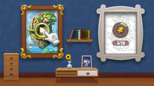 Télécharger Puzzle Wall apk mod screenshots 5