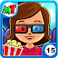 My Town : Cinema Mod Apk 1.1 (Paid for free)(Free purchase)