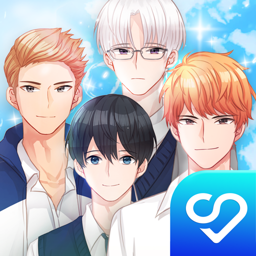 Baixar Only Girl in High School ?! - Otome Dating Sim para Android
