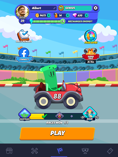 Trivia Cars 1.15.1 Screenshots 21