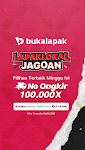 screenshot of Bukalapak - No Ongkir Semaumu