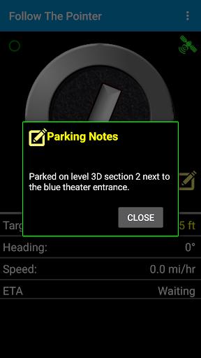 Find My Car - GPS Navigation 4.60 Screenshots 8
