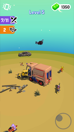 Saw Machine.io apkslow screenshots 6