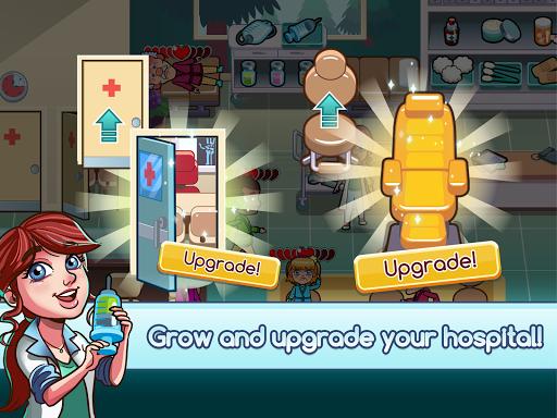 Hospital Dash - Healthcare Time Management Game 1.0.31 screenshots 9