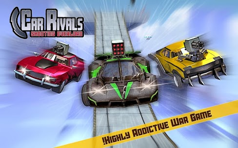 Player Car Shooting Fire Games 2020 Hack Online [Android & iOS] 5