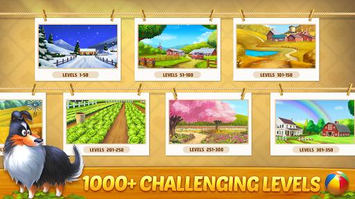 Solitaire Tripeaks: Farm Adventure 1.768.0 screenshots 3