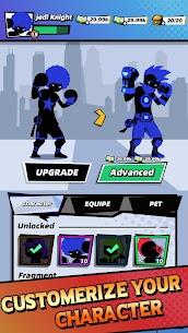 Gangster Squad – Origins 2.0.4 Apk + Mod 3