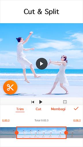 YouCut – Editor Video & Pembuat Video