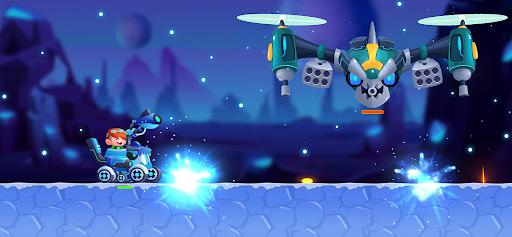 Crash of Robot apkpoly screenshots 8