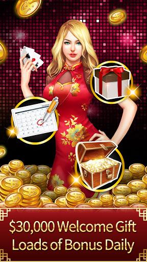 u5fb7u5ddeu64b2u514b u795eu4f86u4e5fu5fb7u5ddeu64b2u514b(Texas Poker) 12.3.3 screenshots 2