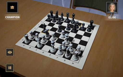 Champion Chess  screenshots 17