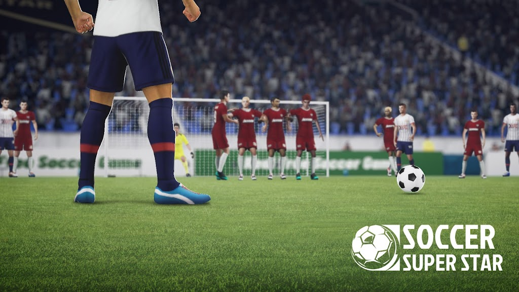 Soccer Super Star  poster 14