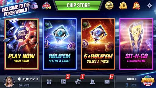 Poker World Mega Billions 2.101.2.101 Screenshots 7