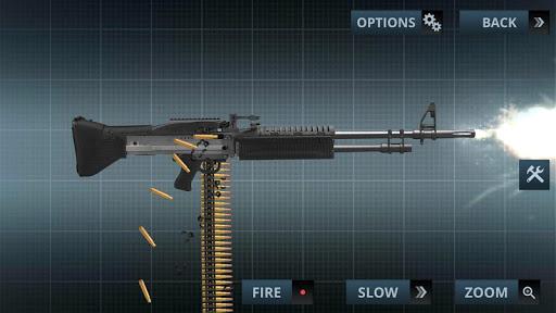 Ultimate Weapon Simulator Free screenshots 8