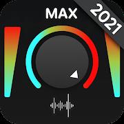 Volume Booster, Max Volume, Extra Volume Sound