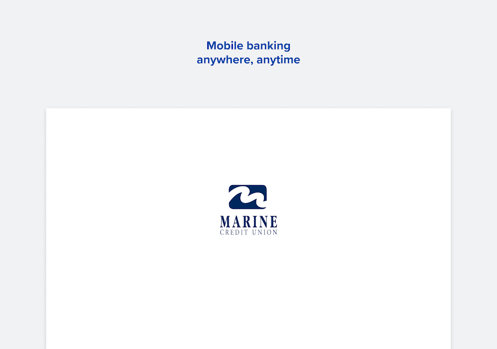 Marine Credit Union poster 10