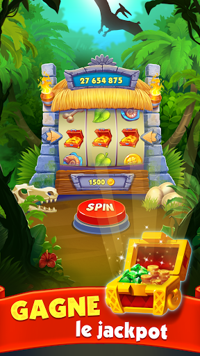 Télécharger Gratuit Spin Voyage - Lancez la roue pour des pièces ! mod apk screenshots 3