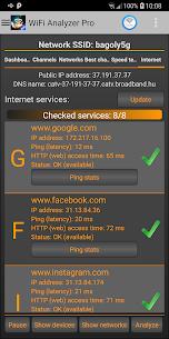 WiFi Analyzer Pro v3.1.8 Mod APK 6