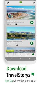 TravelStorys - Audio Guide