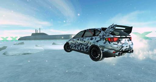 Off-Road Winter Edition 4x4 2.14 Screenshots 11