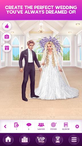 Lady Popular: Fashion Arena 99 screenshots 16