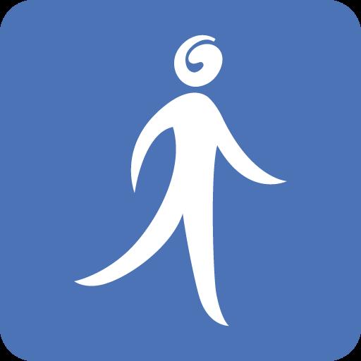 Walkingspree icon