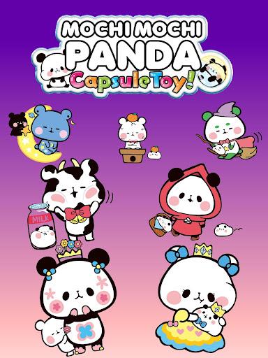 Panda Collection Mochimochipanda Apkfinish screenshots 19