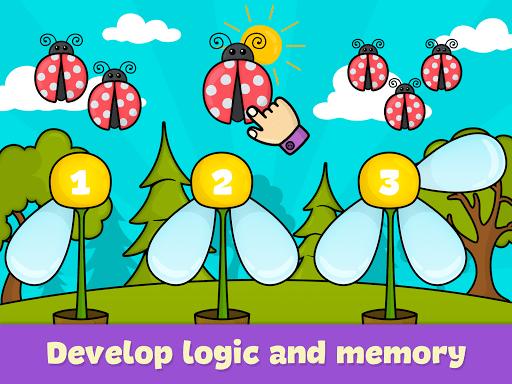 Preschool games for little kids 2.69 Screenshots 12