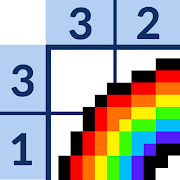 Nonogram - Jigsaw Puzzle Game