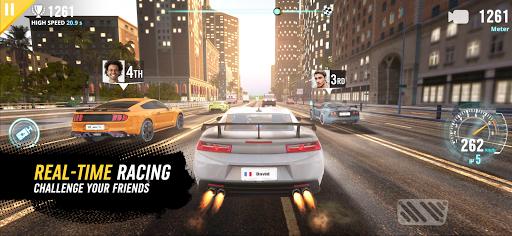 Racing Go - Free Car Games  screenshots 20