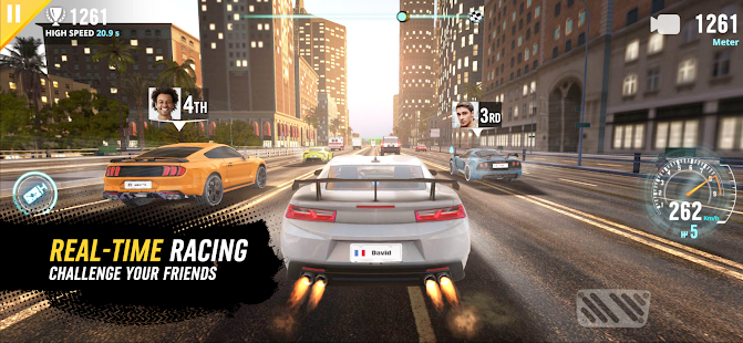Racing Go - Free Car Games 1.4.1 Screenshots 20