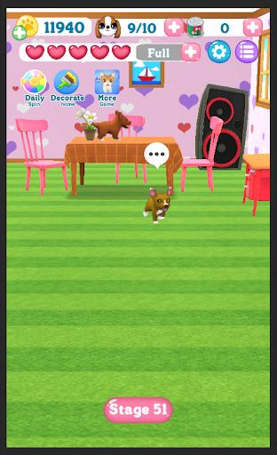 Dog Bubble 1.0.6 screenshots 2