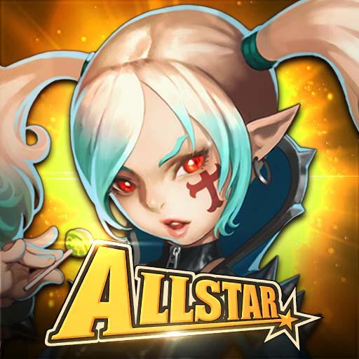 Random Defense : All star TD