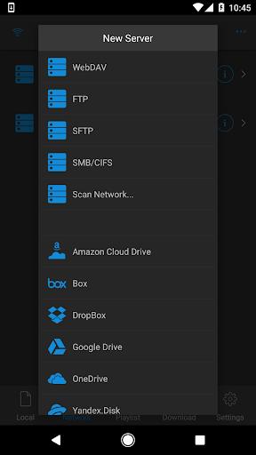 nPlayer android2mod screenshots 2