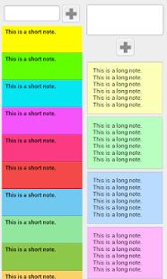 Notes Writing