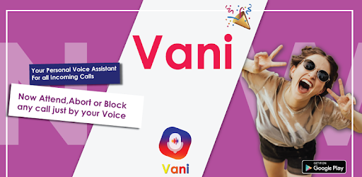 Vani Dialer - Answer Calls By Your Voice screen 0