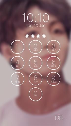 kpop lock screen  Screenshots 5