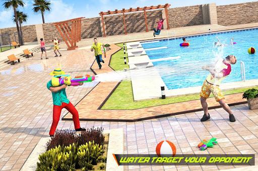 Pool Party Gunner FPS u2013 New Shooting Game 2018 screenshots 2
