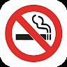 No smoking RR app apk icon