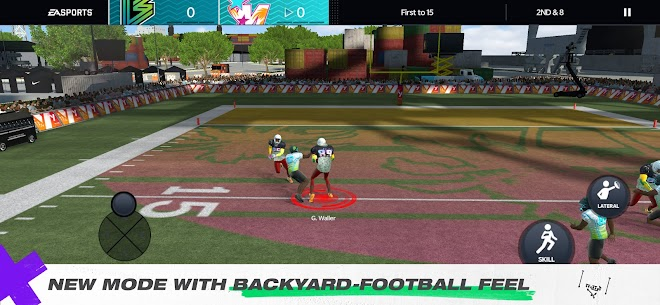 Madden NFL 21 Mobile Football APK MOD HACK (Dinero Ilimitado) 4
