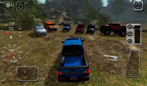 4x4 Off-Road Rally 4 12.0 Screenshots 6