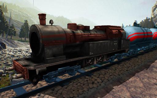 Oil Train Simulator 2019 3.3 Screenshots 21