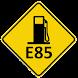 E85 mix Calculator