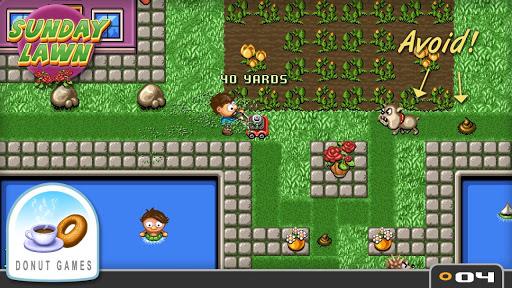 Sunday Lawn 1.44 screenshots 1