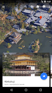 Google Earth APK **2021** 2