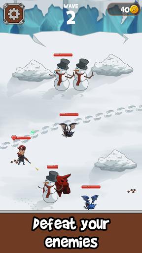 Renato Garcia: Hero Survival 0.0.47 screenshots 2