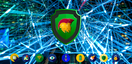 AntiVirus for Android Security 2021-Virus Cleaner APK 0