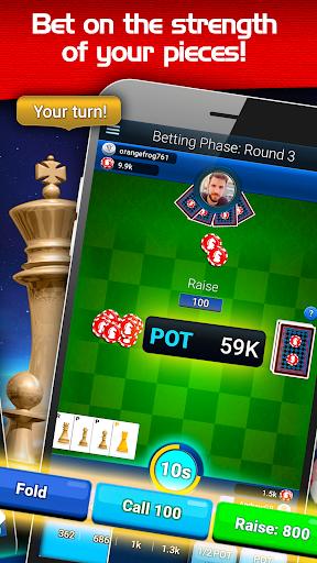 Chess + Poker = Choker 0.9.2 screenshots 2