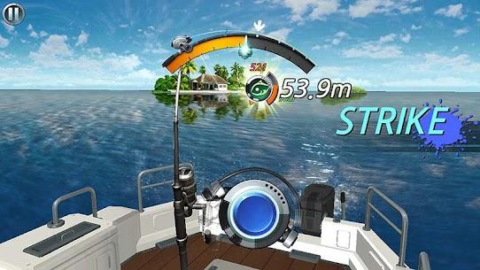 Fishing Hook APK MOD 2.4.2 (Unlimited Money) 9
