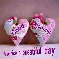 Good Morning good night , Day, Night and Evening